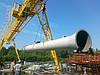Изготавливаем и монтируем опоры для ветроэлектростанций
