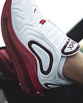 Кроссовки, Nike Air Max 720/ Женские, Найк,Текстиль Размер 36-39, фото 3