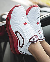 Кроссовки, Nike Air Max 720/ Женские, Найк,Текстиль Размер 36-39, фото 2