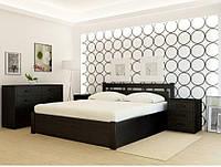 Кровать деревянная Hong Kong PLUS