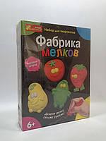 Creative Фабрика мелков 2140 Веселый огород 14100060Р