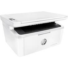 Принтер лазерний чорно-білий HP LaserJet Pro M28w (W2G55A)