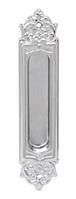 Ручка для раздвижных дверей Fimet 3668 хром (Италия)