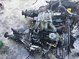 МКПП механічна коробка передач Ford Transit 2,5 D TD 98vt7003da, фото 9