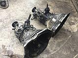 МКПП механічна коробка передач Ford Transit 2,5 D TD 98vt7003da, фото 2