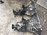 MКПП механическая коробка передач Ford Transit 2,5 D TD 98vt7003da, фото 4