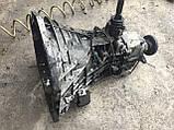 MКПП механическая коробка передач Ford Transit 2,5 D TD 98vt7003da, фото 8