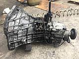 MКПП механическая коробка передач Ford Transit 2,5 D TD 98vt7003da, фото 9
