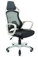 Офисное кресло с сеткой