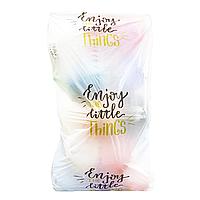"""Пакеты для шаров """"Enjoy the little things"""" 70*220см"""