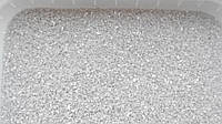 Песок кварцевый  фракция 0,8-1,2