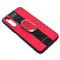 Чехол Epik Leica PU Glass для Huawei Honor 20 Pro