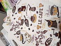 Кухонные полотенца вафельные 40 х 70 (Турция)