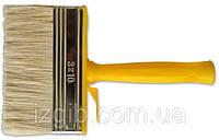 Кисть макловица, смешанный ворс, тип Мини, обойма 40х150 мм