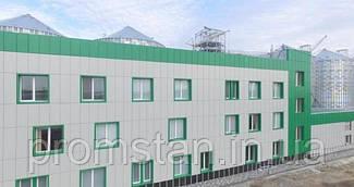 Баловнянская производственная база, Николаевская обл