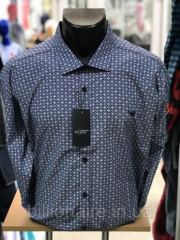Сорочка Armani репліка, фото 2