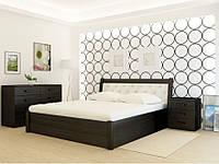 Кровать деревянная Las Vegas PLUS