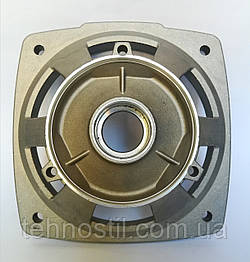 Кришка корпусу мотора (фланець) Pedrollo 2-4CP80/3CP100