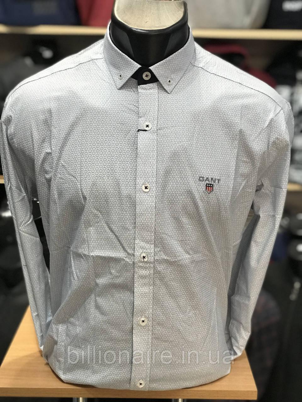 Сорочка Gant репліка