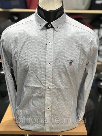 Сорочка Gant репліка, фото 2
