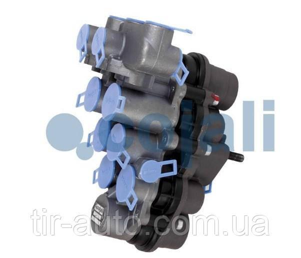 Клапан четырехконтурный защитный RENAULT Magnum ( COJALI ) 2322503