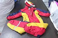 Секонд хенд, Лыжные штаны взр/дет зима Англия