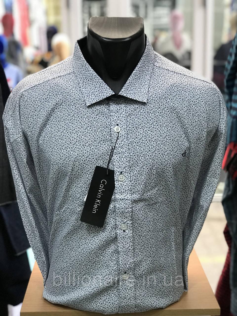 Сорочка Calvin Klein репліка