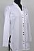 Белая рубашка Agostina Zaps, фото 5