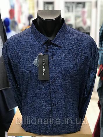 Сорочка Calvin Klein репліка, фото 2