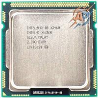 Процессор Intel Xeon X3460 2.8GHz  Socket 1156