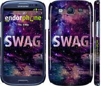 """Чехол на Samsung Galaxy S3 Duos I9300i Сваг """"1203c-50"""""""