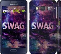 """Чехол на Samsung Galaxy A3 A300H Сваг """"1203c-72"""""""