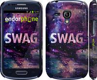 "Чехол на Samsung Galaxy S3 mini Сваг ""1203c-31"""