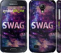 """Чехол на Samsung Galaxy S4 mini Duos GT i9192 Сваг """"1203c-63"""""""