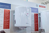Электрический накопительный водонагреватель (бойлер) BOSCH Tronic 2000 T, 2000 Вт, 120л., фото 3