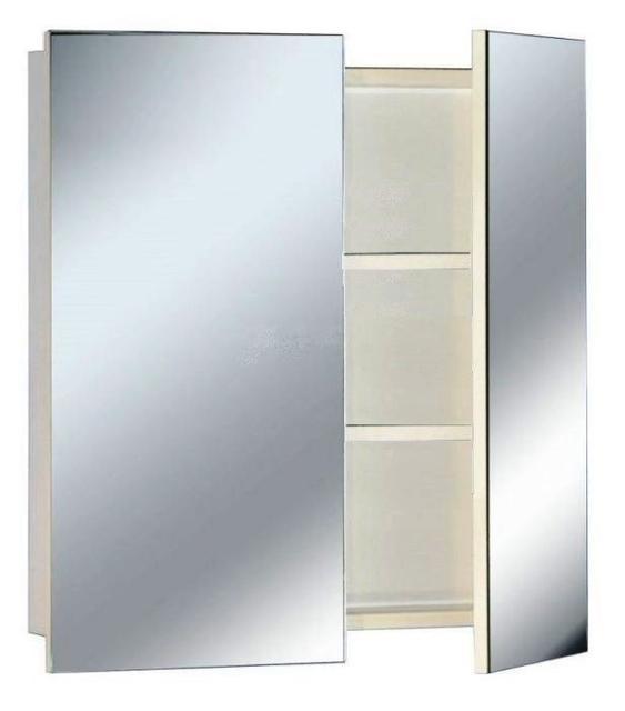 Шкафчики с зеркалом
