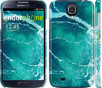 "Чехол на Samsung Galaxy S4 i9500 Океан 2 ""2738c-13"""