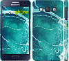 "Чехол на Samsung Galaxy A3 A300H Океан 2 ""2738c-72"""