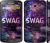 "Чехол на Samsung Galaxy Grand 2 G7102 Сваг ""1203c-41"""