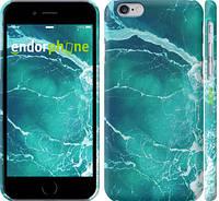 """Чехол на iPhone 6 Океан 2 """"2738c-45"""""""