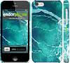 """Чехол на iPhone 5c Океан 2 """"2738c-23"""""""