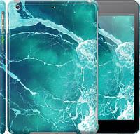 """Чехол на iPad 5 (Air) Океан 2 """"2738c-26"""""""