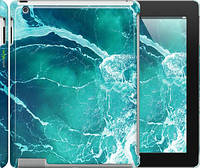 """Чехол на iPad 2/3/4 Океан 2 """"2738c-25"""""""