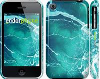 """Чехол на iPhone 3Gs Океан 2 """"2738c-34"""""""