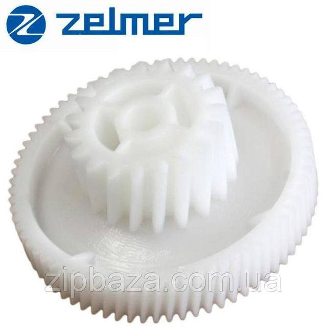Шестерня малая для мясорубки Zelmer (Зелмер) 793635