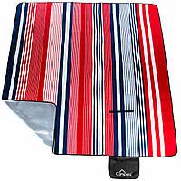 Коврик-плед для пикника Campela CA0017 210x180 см