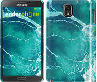 "Чехол на Samsung Galaxy Note 3 N9000 Океан 2 ""2738c-29"""