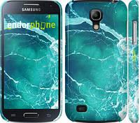 "Чехол на Samsung Galaxy S4 mini Duos GT i9192 Океан 2 ""2738c-63"""