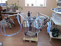 Индивидуальный доильный аппарат ДеЛаваль Швеция Bosio 22