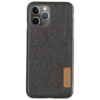 "Накладка G-Case Textiles Dark series для Apple iPhone 11 Pro Max (6.5"")"